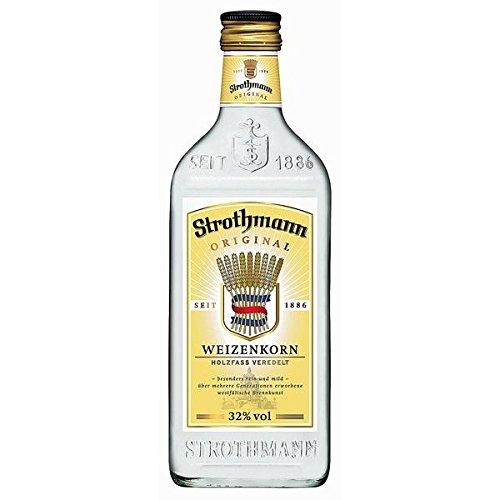 Strothmann Weizenkorn 12er Pack 12 x 0,35 L