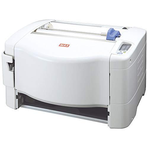 マックス電子製本機TB-1000A