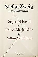 Correspondencia con Sigmund Freud, Rainer Maria Rilke y Arthur Schnitzler (Testimonios)