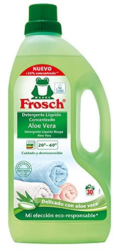 Frosch Detergente Ecológico Aloe Vera X 5 Ud