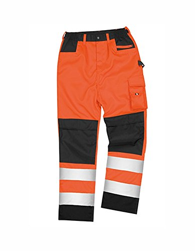 Result Safety Cargo Broek
