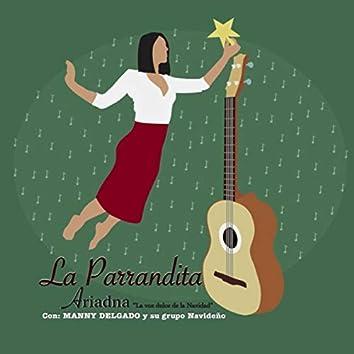 La Parrandita (feat. Manny Delgado y Su Grupo Navideño)