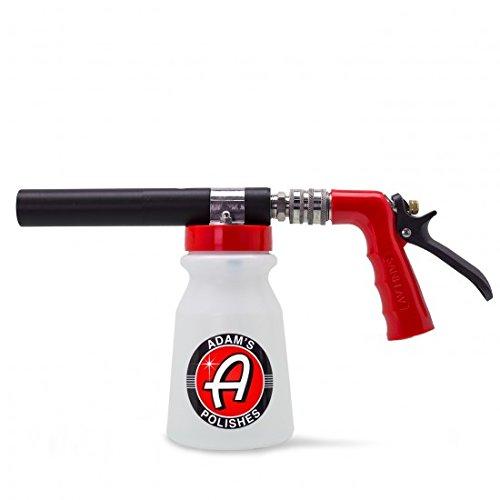 Adam's Premium 32oz Foam Gun - Premium, Heavy-Duty Construction - Produces a Thick Clinging...