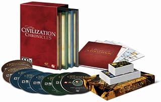 Sid Meier's Civilization Chronicles - PC