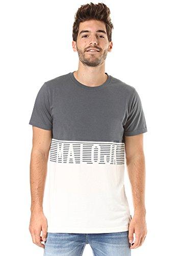Maloja haarlemm Shirt, Herren M blau (Waterfall)