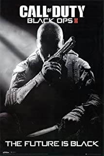 CALL OF DUTY POSTER Amazing RARE HOT NEW 24x36