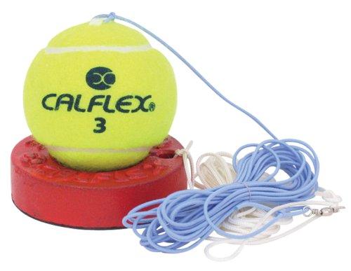 サクライ貿易(SAKURAI) CALFLEX(カルフレックス) テニス 硬式 テニストレーナー TT-11