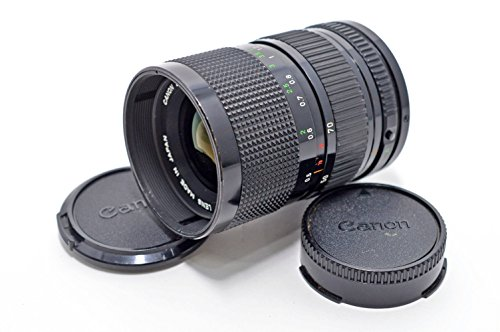 Canon FD 35-70 mm F/4 MF Zoom Lens(S/N:172187)#47900