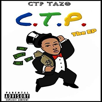 C. T. P. The EP