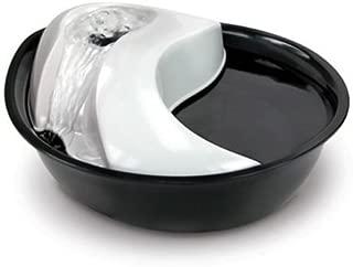 Pioneer Rain Drop Fountain Water Purifier Bowls For Pet (Dog & Cat) by Pet Ocean
