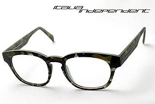 【イタリア インディペンデント正規品】 5015 140 000 Italia Independent イタリアインディペンデント メガネ アイガム I-GUM