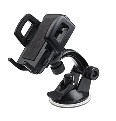 Stand Holder, Stand Holder Universal Car Windscreen Suction Cup Stand Holder For iphone6 Plus GPS