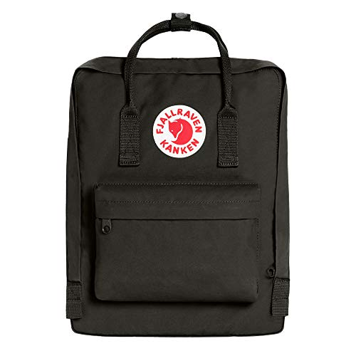 Fjallraven, Kanken Classic Backpack for Everyday, Deep Forest
