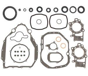 Engine Rebuild Kit - Compatible with Honda CX500-1979-1982 - Gasket Set + Seals