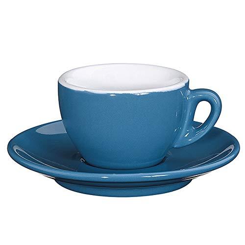 Cilio KP0000215243 ROMA Espresso- & Mokkatassen, Porzellan