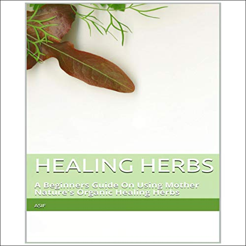 Healing Herbs  By  cover art