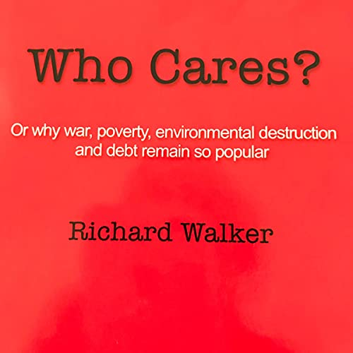 Who Cares? cover art