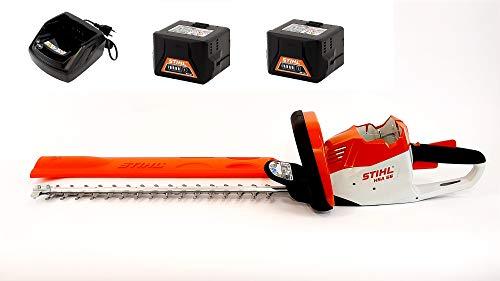 Stihl HSA 56 - Cortasetos eléctrico con batería