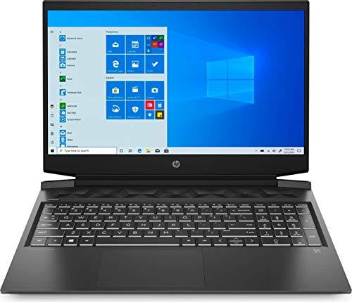 Notebook Hp 16-a0006nl