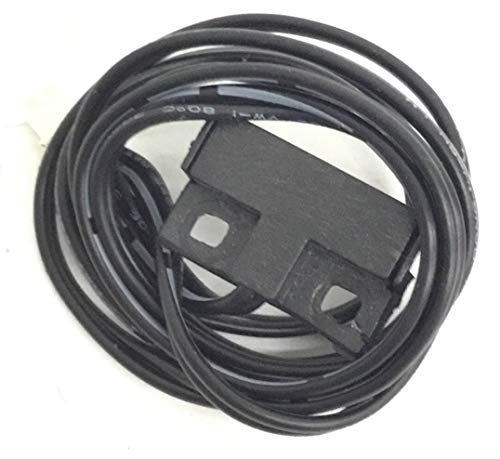 Speed Sensor Reed Switch 2 Terminal Wire 002248-D Works with AFG Horizon Smooth Treadmill