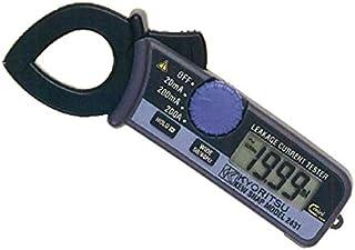 共立電気計器 キュースナップ 漏れ電流 負荷電流測定用クランプメータ 2431【代引不可】 ホビー エトセトラ 科学 研究 実験 計測器 14067381 [並行輸入品]