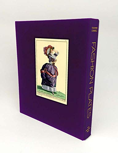 Image of Fashion Plates: 150 Years of Style