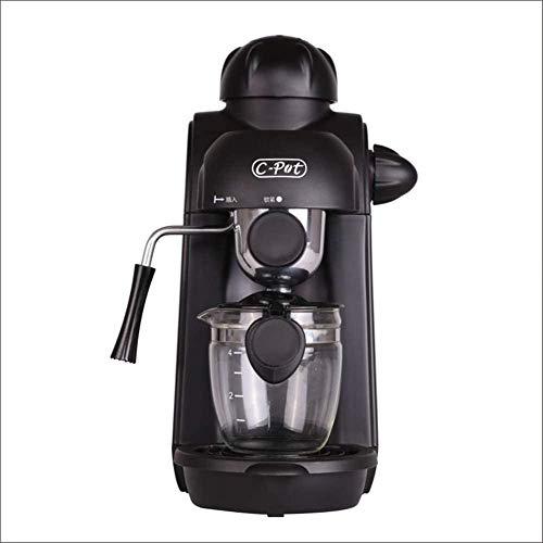 Koffiemachine Draagbare Espresso Machine Stomen Schuim Familie Kantoor Kan Zeer Handig worden gebruikt(235 * 165 * 300mm)