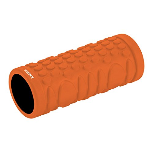 Toorx Rullo Massaggio E per Allenamento Yoga Ahf-061