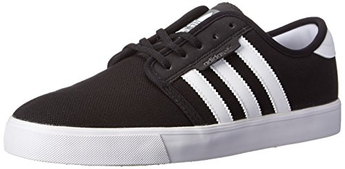 Big Sale Day Adidas Originals Men's Seeley Canvas Sneaker