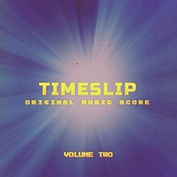Timeslip, Vol. 2 (Original Score)