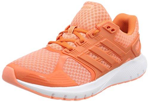 adidas Damen Duramo 8 Traillaufschuhe, Orange (Cortiz/Nartra/Nartra 000), 39 1/3 EU
