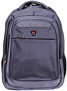 Melife School Backpacks, fo Women, Unisex, Grey