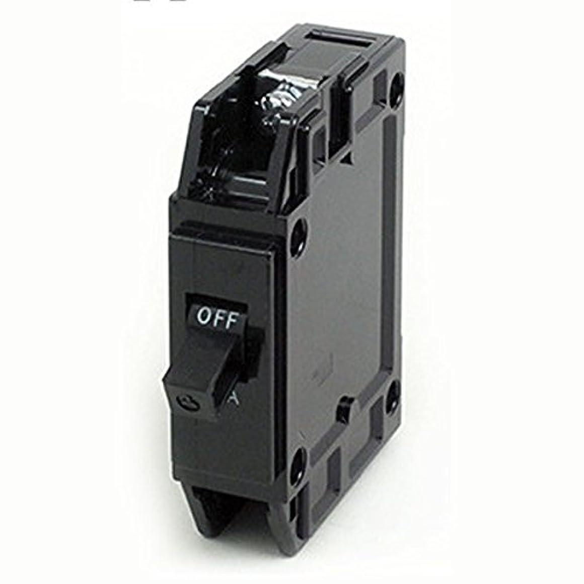 武器疑問に思うシンプルな三菱電機 BH-K 1P 30A ノーヒューズ遮断器 (分電盤用) (1極) NN