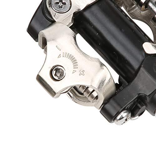 Tornillo de cabeza moleteada, tornillo de cabeza de moleteado plano de acero al carbono 10pcs M8 Tornillos de cabeza moleteada plana Tornillos Accesorio(M8*50(10pcs))