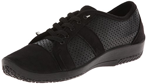 Arcopedico Leta Black Shoe 9.5-10 M US