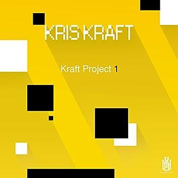 Kraft Project 1