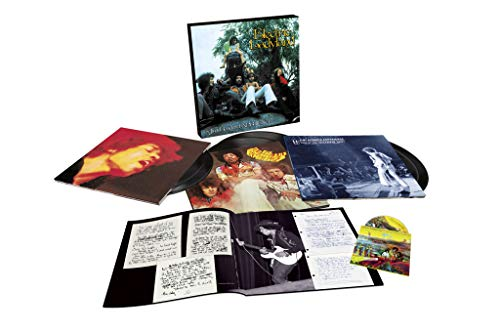 Electric Ladyland - 50Th Anniversary Deluxe Edition [VINYL]