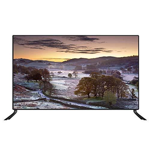 Televisor LCD HD de 43 Pulgadas, HDMI, USB, Smart Television WiFi, interfaces enriquecidas, recursos masivos, Calidad de Imagen Clara