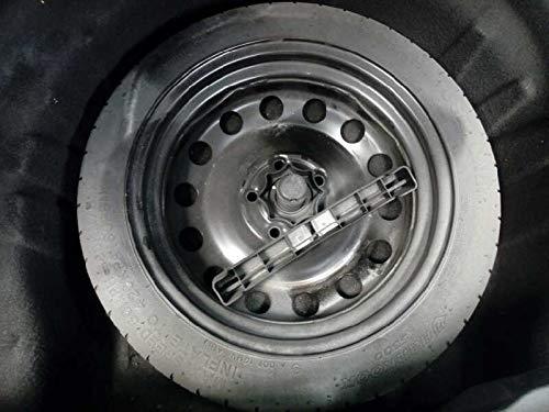 Neumatico Repuesto Volkswagen Golf Vii Variant 125/70/16 (usado) (id:recrp2068765)