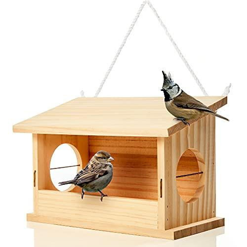 Skojig Comedero para pájaros