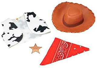 Woody Accessory Kit