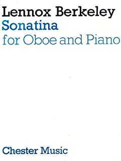 Best lennox berkeley sonatina Reviews