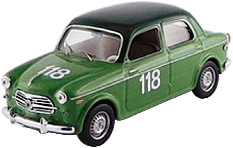 Rio Fahrzeug, Farbe green, RIO4531
