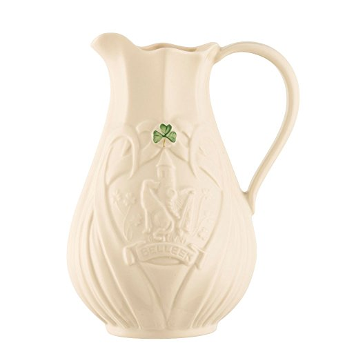 Belleek Trademark Pitcher 2018 Edition
