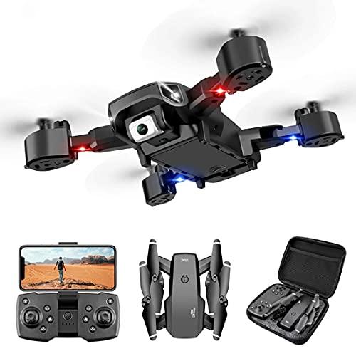 XIAOKEKE Faltbar Drohne Mit 4K HD Kamera...