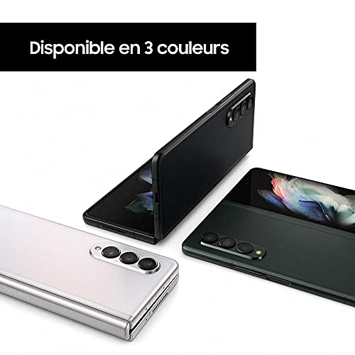 Samsung Galaxy Z Fold3 5G - 256Go - Smartphone Android déblo