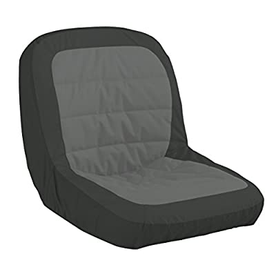 Classic Accessories Lawn Tractor Contoured Seat Cover