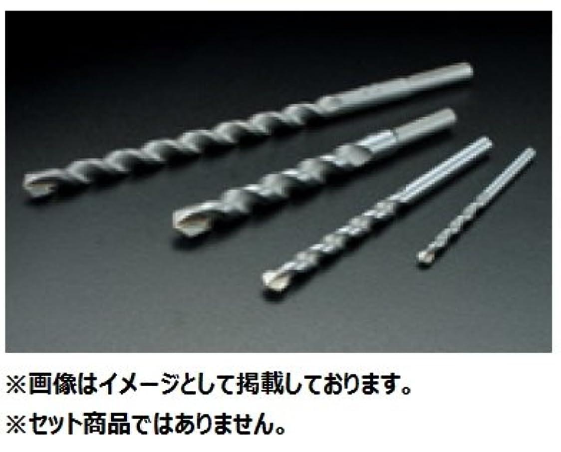 早熟レオナルドダ情熱ハウスビーエム HouseBM B-10.5 コンクリートドリル(回転?振動兼用) Bタイプ(レギュラーサイズ) 刃先径:10.5mm 1入