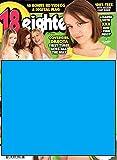 18Eighteen Adult Erotic Magazine Vol. 23 Issue 6