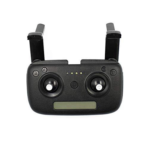 XUSUYUNCHUANG SG906 CSJ-X7 X193 RC Quadcopter Spare Parts Remote Control Toys Accessories RC Quadcopter Part Remote Controller Drone Accessories (Color : Black)